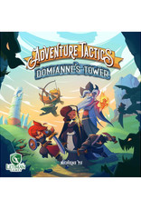 letiman games Adventure Tactics: Domiannes Tower