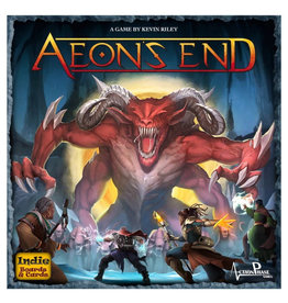 Indie Boards and Cards Aeon's End