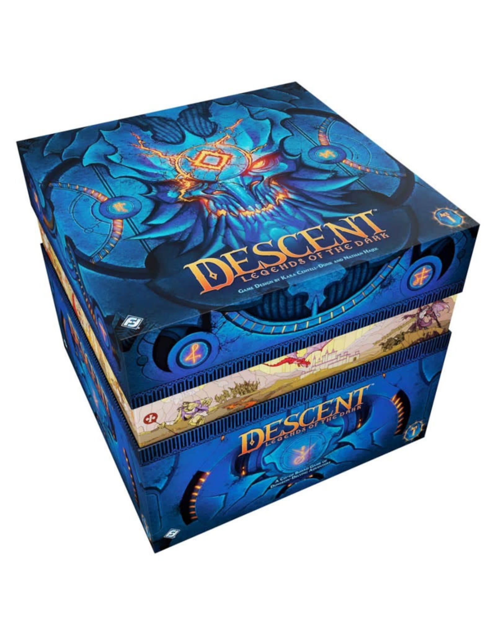 Fantasy Flight Games Descent Legends of the Dark (Pre-Order)