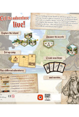 Portal Games Robinson Crusoe: Adventures of the Cursed Island