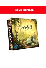 Starling Games (RENT) Everdell For a Day. Love It! Buy It!