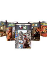 7 Wonders Cities Expansion
