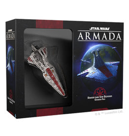 Fantasy Flight Games Star Wars Armada: Venator-class SD (Pre-Order)