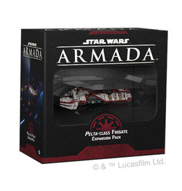 Fantasy Flight Games Star Wars Armada: Pelta-Class Frigate (Pre-Order)