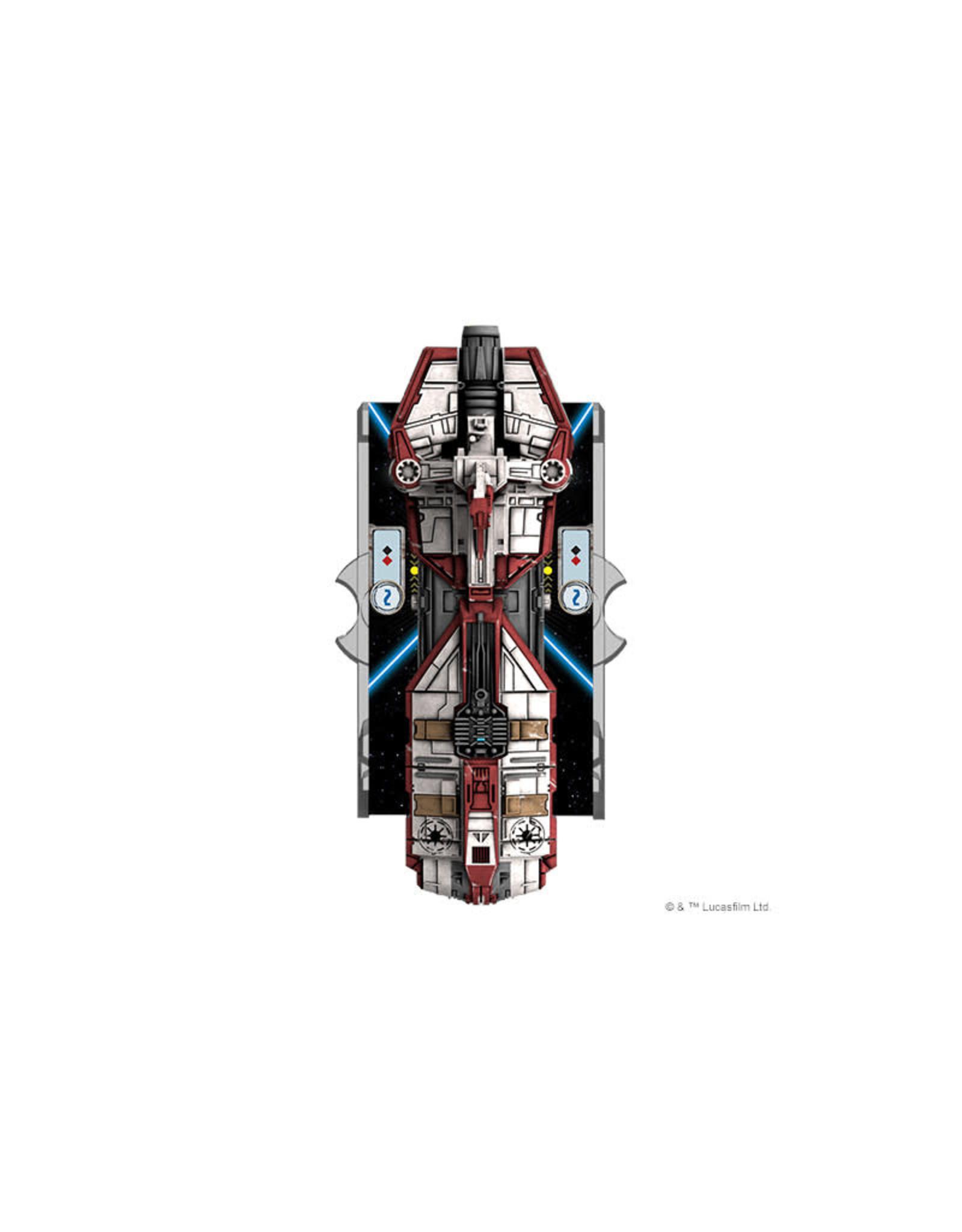 Fantasy Flight Games Star Wars Armada: Pelta-Class Frigate