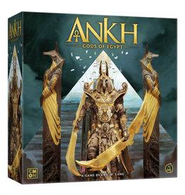 Ankh Gods of Egypt (Pre-Order)