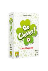 So Clover (Pre-Order)