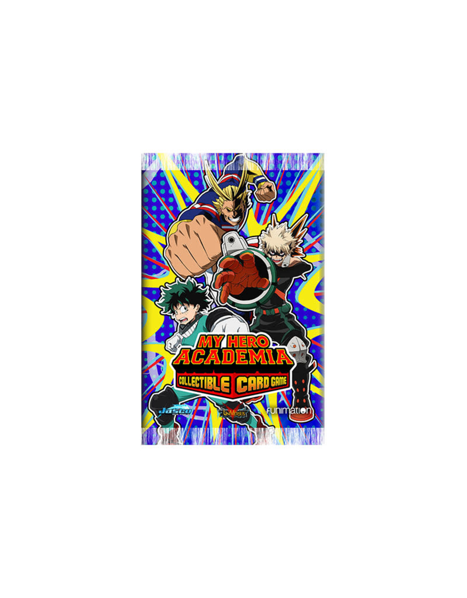 My Hero Academia Booster Box (24) (Pre-Order)