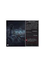 Arkham Horror Board Game Secrets of the Order