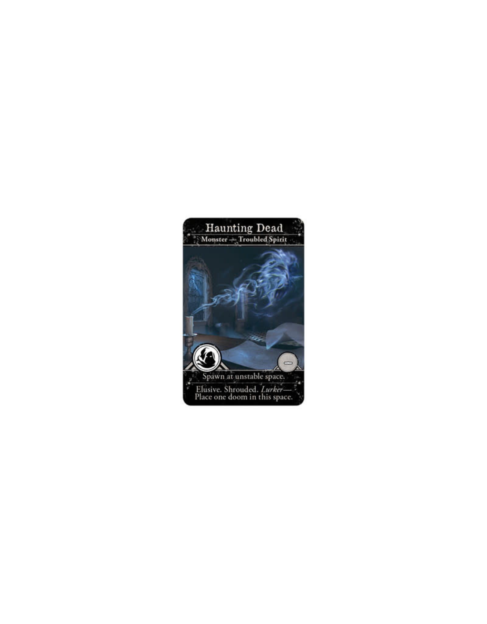 Arkham Horror Board Game Secrets of the Order (Pre-Order)