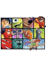 Ravensburger Disney Splatter Art Puzzle 1000 PCS