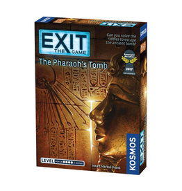 Thames and Kosmos Exit: The Pharoah's Tomb
