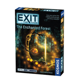 Thames and Kosmos Exit: The Enchanted Forest