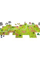Z-Man Games Carcassonne 20th Anniversary Edition