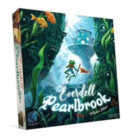Starling Games Everdell Pearlbrook Expansion