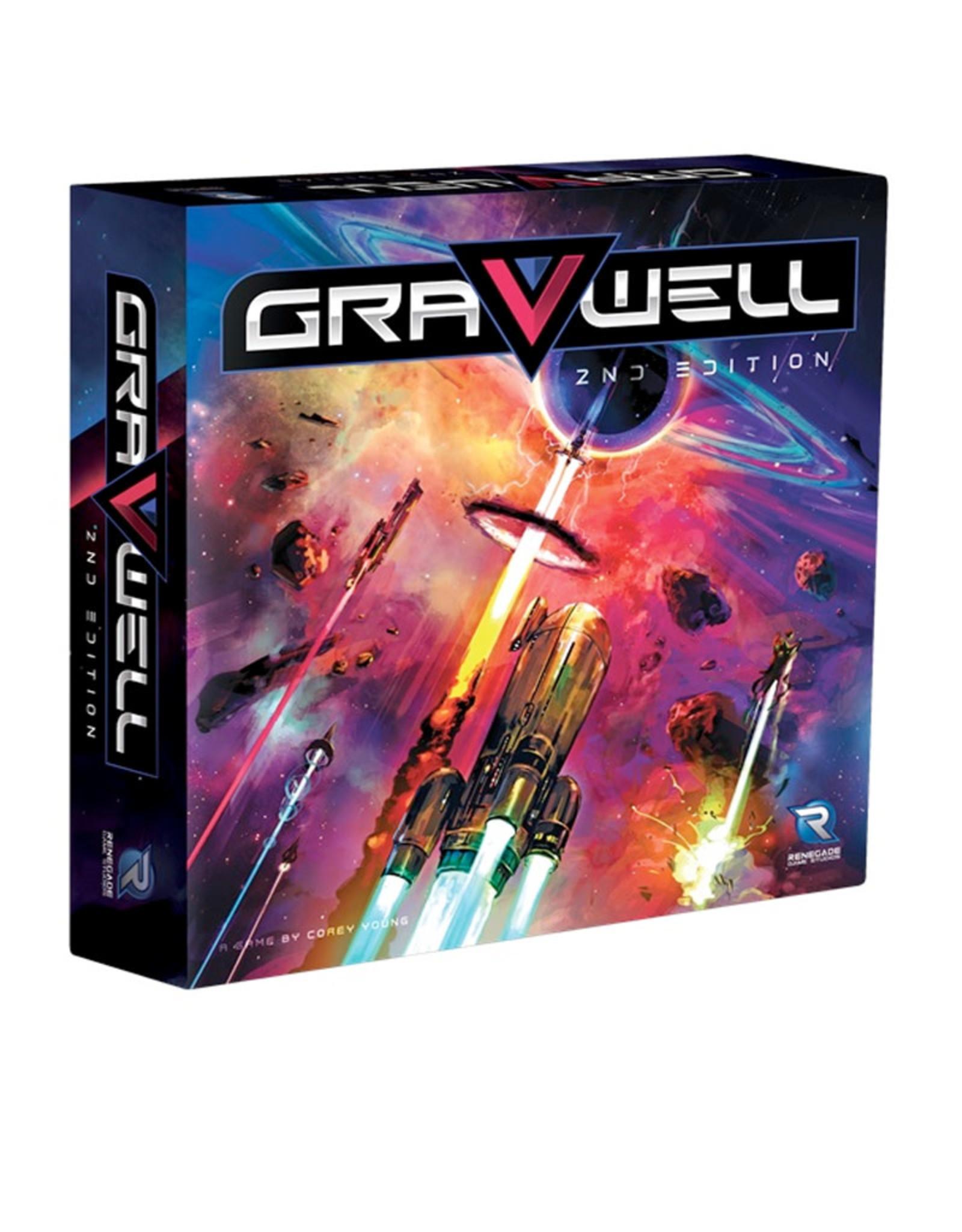 Renegade Games Gravwell (Pre-Order)