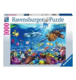 Ravensburger Snorkeling Puzzle 1000 PCS