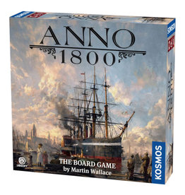 Thames and Kosmos Anno 1800 (Pre-Order)