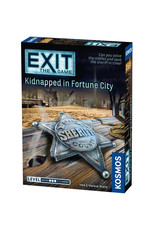 Thames and Kosmos Exit:  Kidnapped In Fortune City (Pre-Order)
