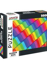 Mchezo Rainbow Wave Puzzle 1000 PCS