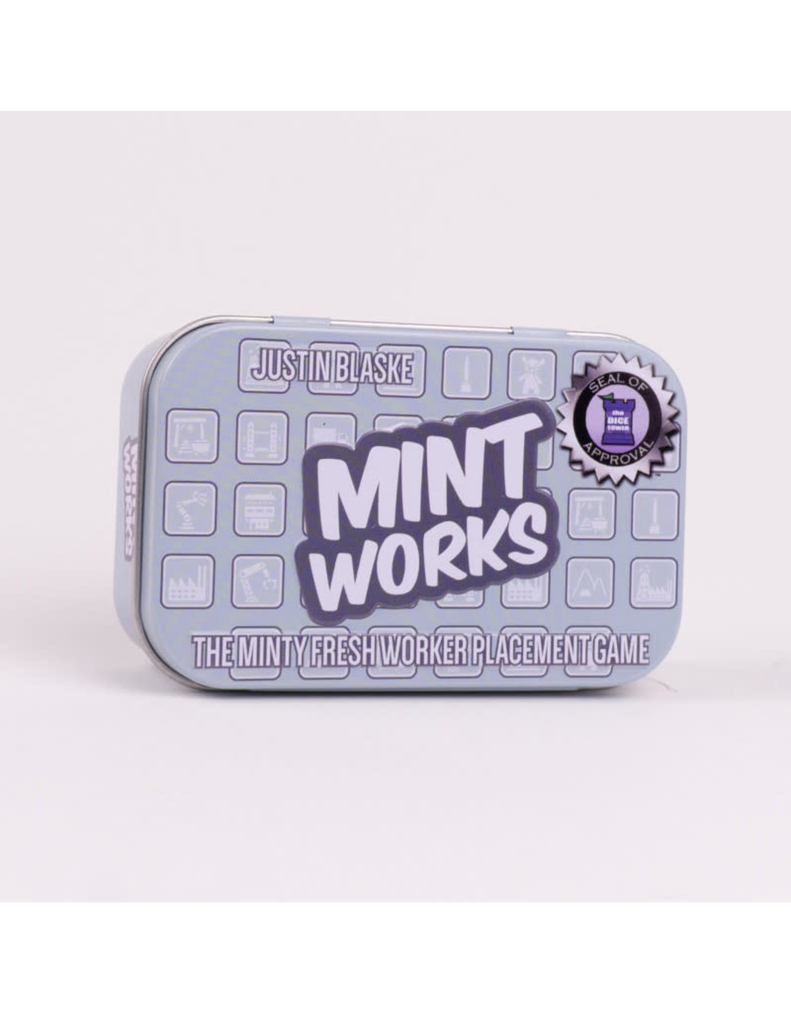 Miscellaneous Mint Works (Pre-Order)