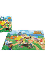 USAopoly Animal Crossing Welcome To Animal Crossing1000 PCS