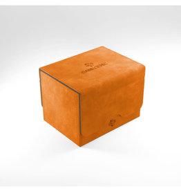 Deck Box: Sidekick 100+ Orange