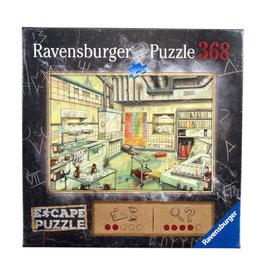 Ravensburger Laboratory Escape Puzzle 368 PCS