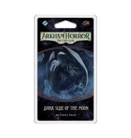 Fantasy Flight Games Arkham Horror LCG: Dark Side of the Moon Mythos Pack