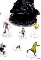 Wizkids D&D Miniatures Booster Boneyard