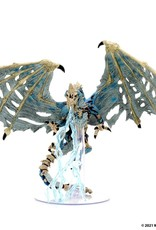 Wizkids D&D Premium Figure Blue Dracolich