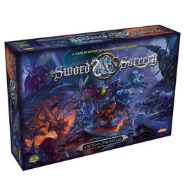 Ares Games Sword & Sorcery: Ancient Chronicles Core Set