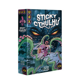 Iello Sticky Cthulhu (Pre-Order)