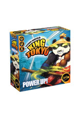Iello King of Tokyo Power Up Expansion