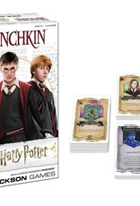 USAopoly Munchkin Harry Potter