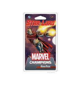 Fantasy Flight Games Marvel Champions LCG Star-Lord