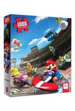 USAopoly Mario Kart Puzzle 1000 PCS
