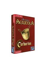 Agricola Deck Corbarius Expansion