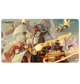MTG Playmat Lorehold Command