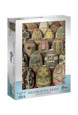Miscellaneous Decorative Eggs Puzzle 1000 PCS