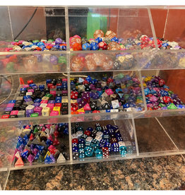 Chessex Single Dice