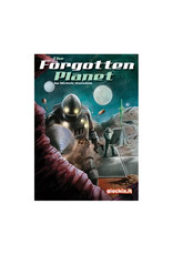 Miscellaneous The Forgotten Planet