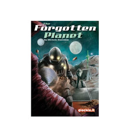 GIOchix.it The Forgotten Planet