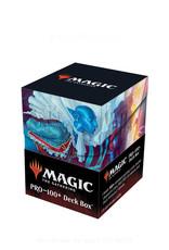 MTG Strixhaven 100+ Deck Box V2 Uvilda & Nassari