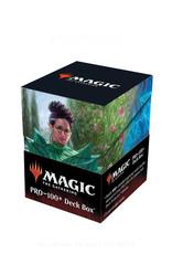 MTG Strixhaven  100+ Deck Box V5 Kianne & Imbraham