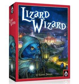 Miscellaneous (November 2021 - January 2022) Lizard Wizard