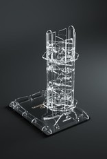 Dice Tower: Crystal Twister (Pre-Order)