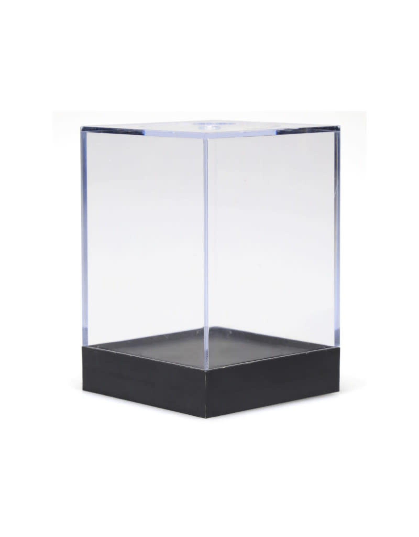 Chessex Plastic Figure Display Box: Large