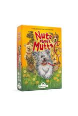Grandpa Beck Grandpa Beck's Nuts about Mutts