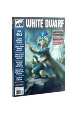 Games Workshop White Dwarf Monthly Issue 463 Apr 2021